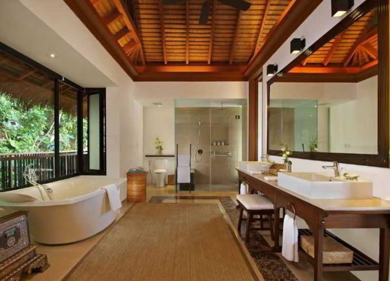 El Nido Resorts Pangulasian Island - Zimmer