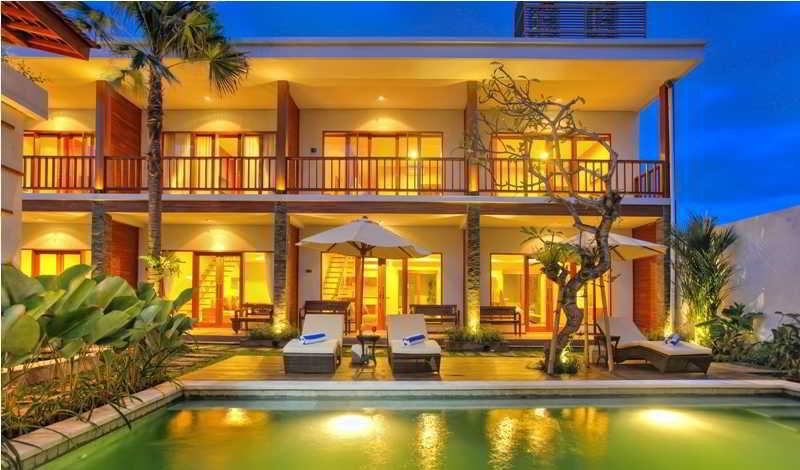 Balcony Living, Jln. Pangkung Sari - Banjar…