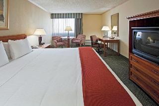 Holiday Inn Express…, Miami Area - Fl