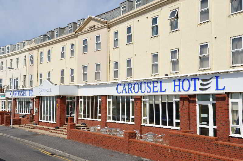 Carousel Hotel, New South Shore Promenade,…