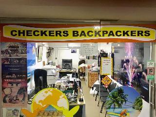 Checkers Backpackers Inn - Generell