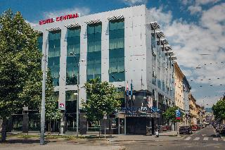 Hotel Central, Ulica Kneza Branimira,3 5