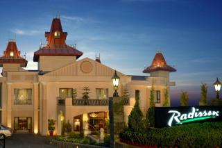Radisson Hotel Shimla, Good Wood Estate, Lower Bharari…