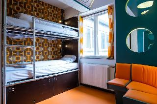 Copenhagen Downtown Hostel - Generell