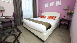 Hotel Florence, Piazza Aspromonte,22