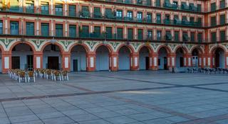 Apartamentos Duque De Hornachuelos