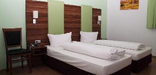 Hotel Am Farbertor