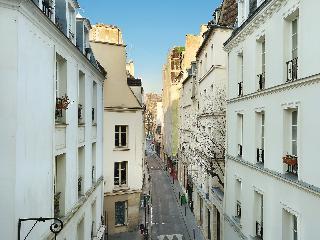 Hotel Notre Dame Maitre Albert