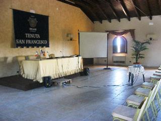 Tenuta San Francesco