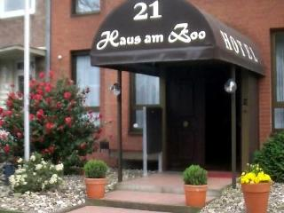 Hotel Haus Am Zoo