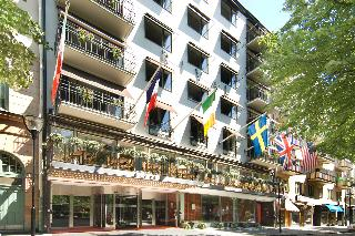 Hotel Rival, Mariatorget,3