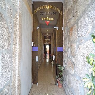 Sejur Residencial Monte Carlo