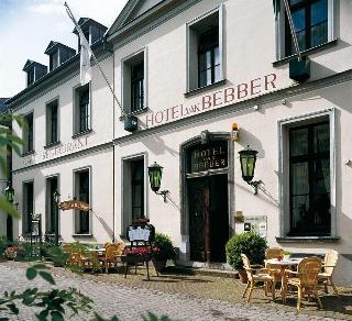 Hotel Van Bebber, Klever Strasse 12,