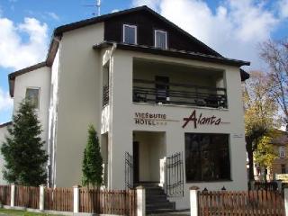 Alanta Hotel