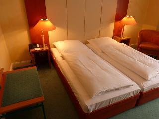 Hotel Vorbach Hamburg