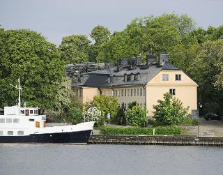 Hotel Skeppsholmen, Gröna Gången, Box 1616,1