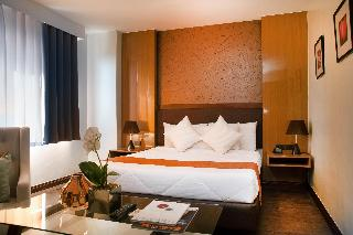 Fernandina 88 Suites Hotel - Generell