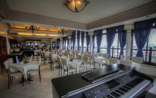 Fernandina 88 Suites Hotel - Restaurant
