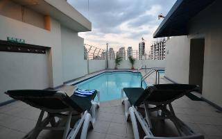 Fernandina 88 Suites Hotel - Strand