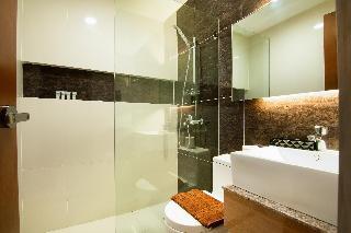 Fernandina 88 Suites Hotel - Zimmer