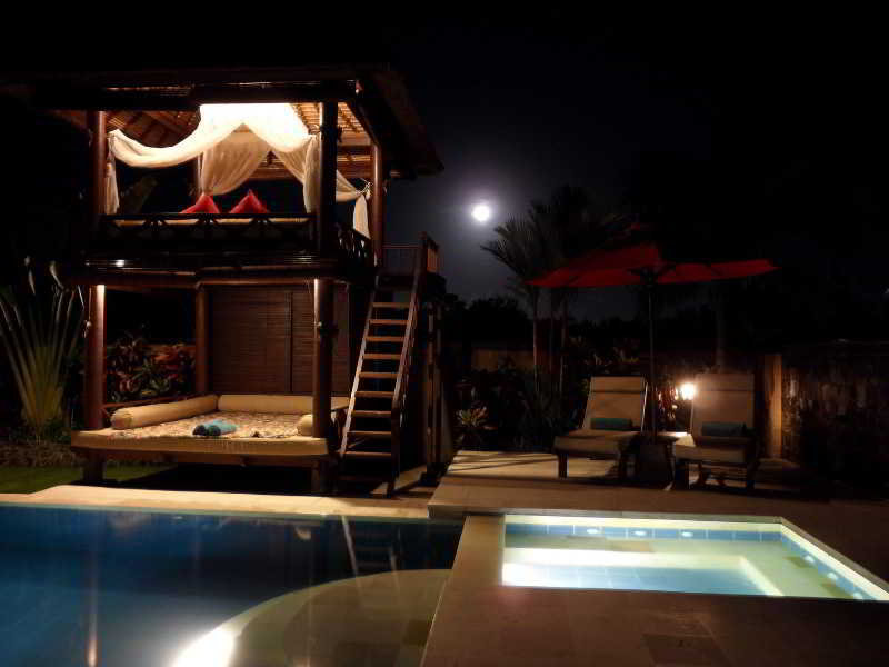 Bali Hai Dream Villa…, Jalan Pantai Nyanyi, Tanah…