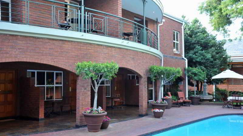 Faircity Falstaff Hotel - Generell