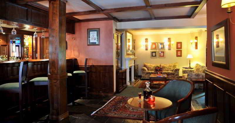 Faircity Falstaff Hotel - Bar