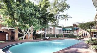 Faircity Falstaff Hotel - Pool