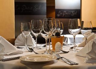 Faircity Falstaff Hotel - Restaurant