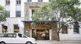 Faircity Mapungubwe Hotel - Generell