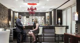 Faircity Mapungubwe Hotel - Bar