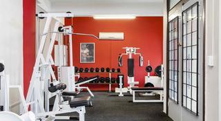 Faircity Mapungubwe Hotel - Sport