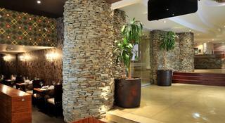 Faircity Mapungubwe Hotel - Diele