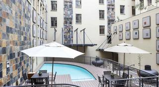 Faircity Mapungubwe Hotel - Pool