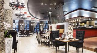 Faircity Mapungubwe Hotel - Restaurant
