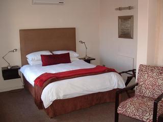 Faircity Mapungubwe Hotel - Zimmer