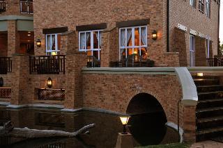 Faircity Quatermain Hotel - Generell