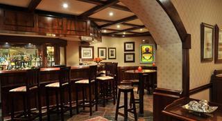 Faircity Quatermain Hotel - Bar