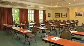 Faircity Quatermain Hotel - Konferenz