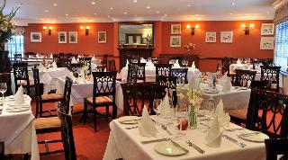 Faircity Quatermain Hotel - Restaurant