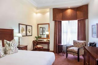 Faircity Quatermain Hotel - Zimmer