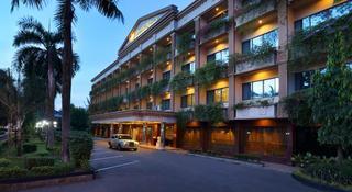 Goodway Hotel, Jl. Imam Bonjol No. 1,