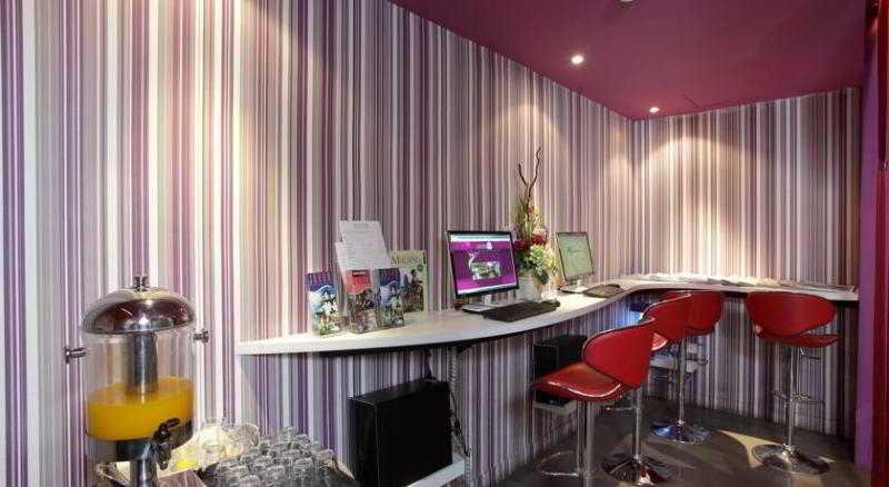Bliss Boutique Hotel - Sport