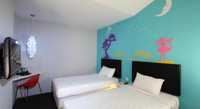 Bliss Boutique Hotel - Zimmer