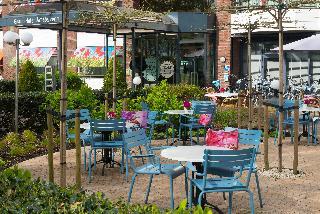 Grand Hotel Amstelveen, Bovenkerkerweg,81
