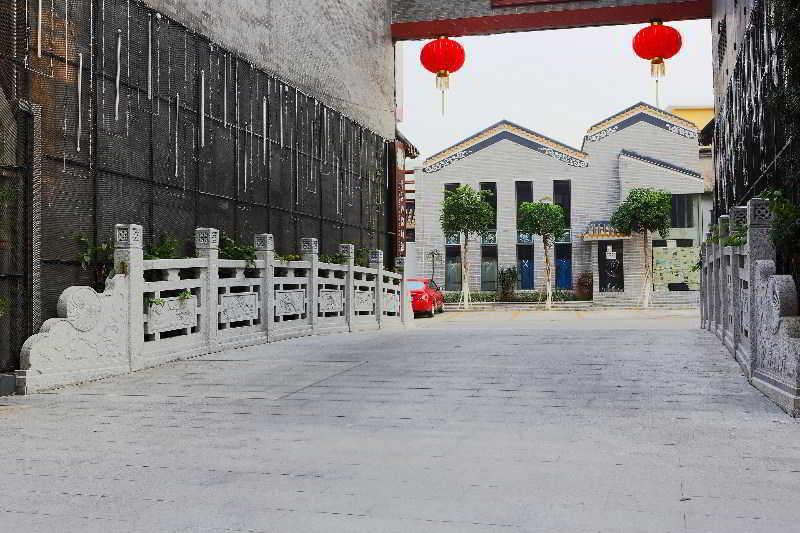 Xiang Yun Sha Garden…, No.25, Daliang Qinghui Road,…