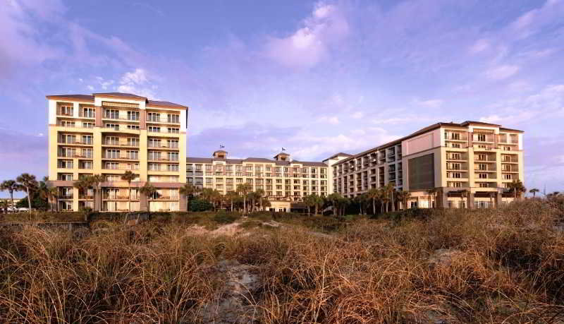 Ritz - Carlton Amelia Island