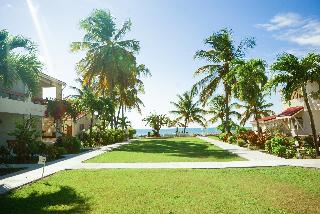 Antigua Village, Dickenson Bay,