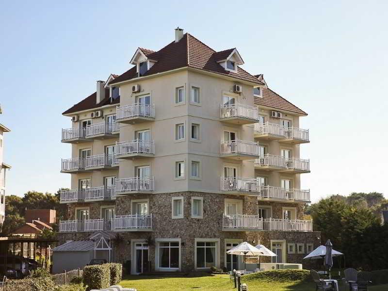 Costa Carilo Apart Hotel and Spa de Mar - Generell