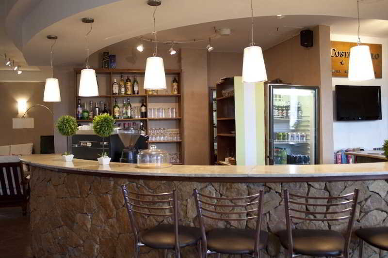 Costa Carilo Apart Hotel and Spa de Mar - Bar